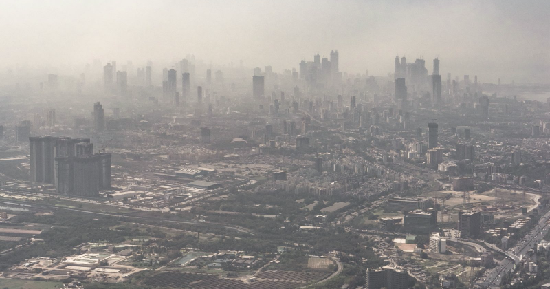 India: Why Was Daytime Ozone Pollution Higher During the Lockdowns?