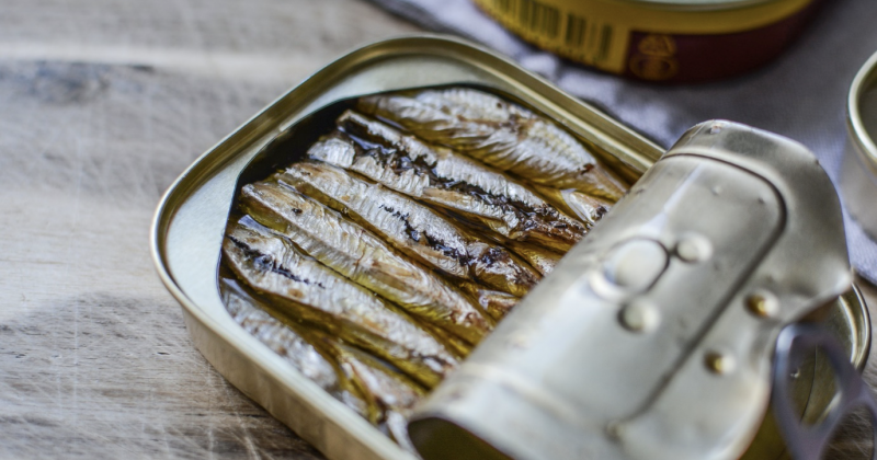Eating fish may protect the brain from air pollution