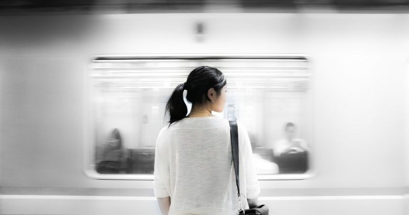 Social distancing is making public transport worse for the environment