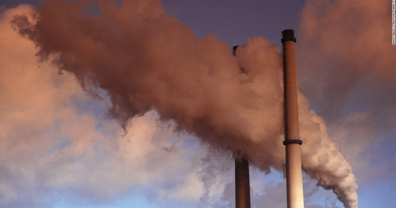 Even short-term exposure to low levels of air pollution can increase risk of cardiac arrest
