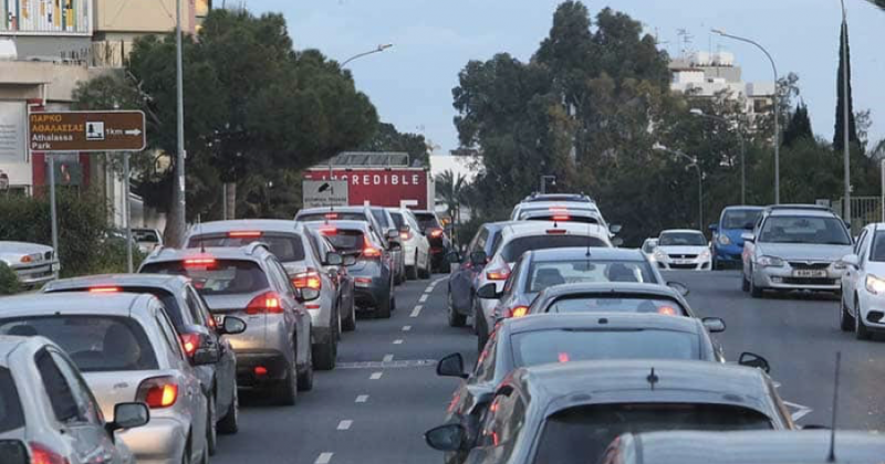 Room for improvement but Cyprus on track to lower polluted air emissions