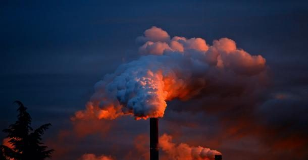Air pollution and climate change measures should be linked